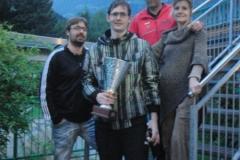 Passeirer Tischtennismeisterschaft 2012