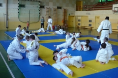 Kickboxen - Ju Jitsu Neumarkt 16.04.11