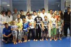 Kickboxen 2013