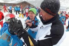 Ski Landesmeisterschaft 2012