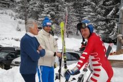 Ski Stuls Abfahrt 2010