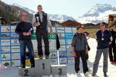 Ski Vereinsrennen 2011