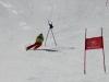 Werner Heel als Vorläufer mit einer Wletcuphocke