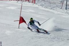 Ski Vereinsrennen 2013