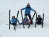 Gotthard mit seinen Schützlingen