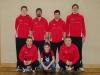 Tischtennis Mannschaft