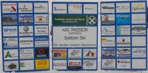 Sponsoren Sektion Ski