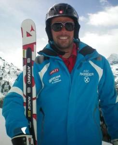 Peter Gufler - Trainer GranPrix Gruppe