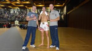 Landesmeister 2012 Kickboxen