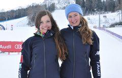 Pixner Deborah ist Italienmeisterin im Skicross